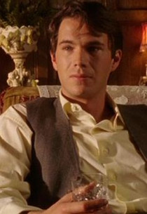 Miss Marple - James Darcy Hair, make up