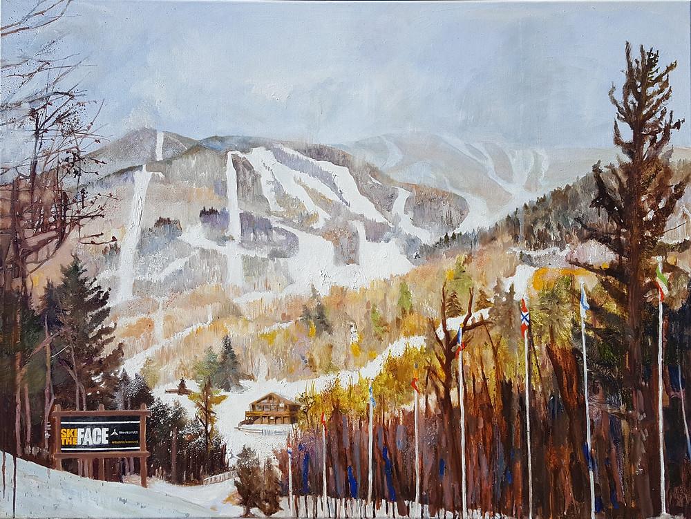 Whiteface Ski Mountain