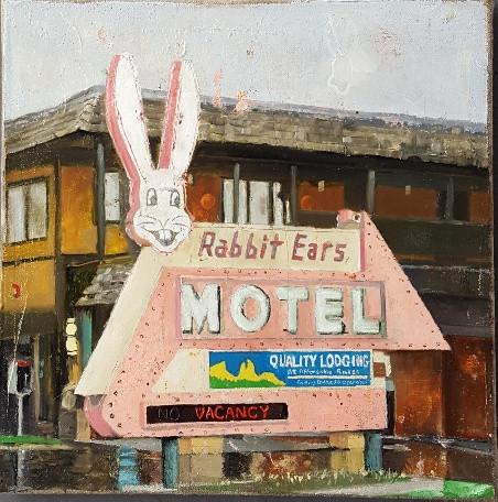 Rabbit Ears Motel, Steamboat Springs