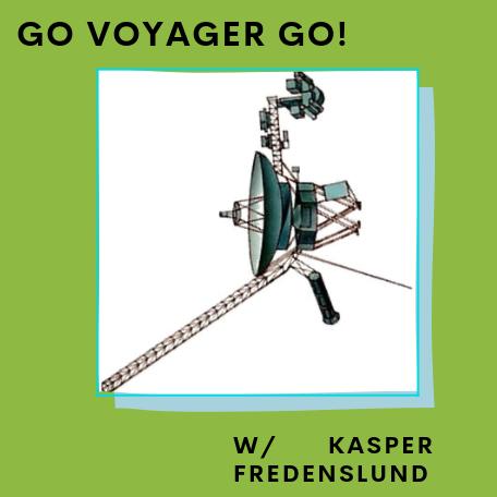 Go Voyager Go!