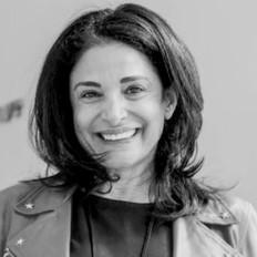 Sari Israeli -  Director of Protocol, Events, Commemoration & (Cultural) Heritage