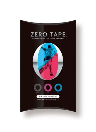 日本ゼロテープ協会 様