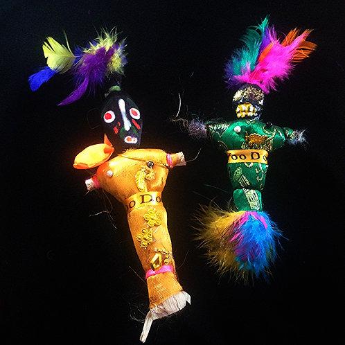 Lucky VooDoo Dolls !!!