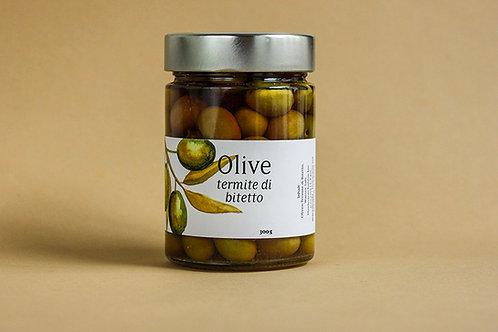 olive termite di bitetto
