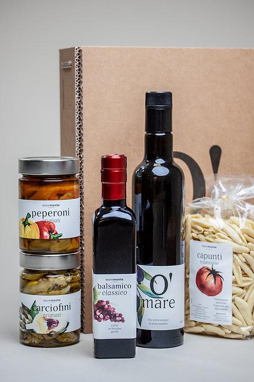 Geschenkbox maremonte