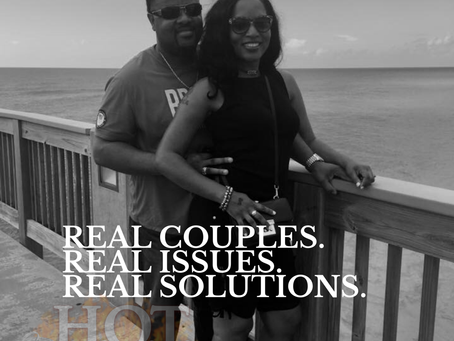 Marriage Help: Real Couples. Real Issues. Real Solutions.