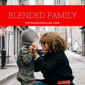 7 Blended Family Tips for Stepmoms