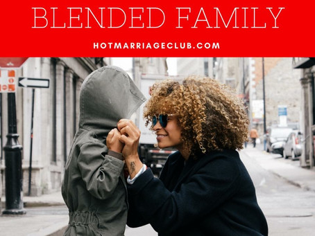 7 Blended Family Tips for Stepmoms