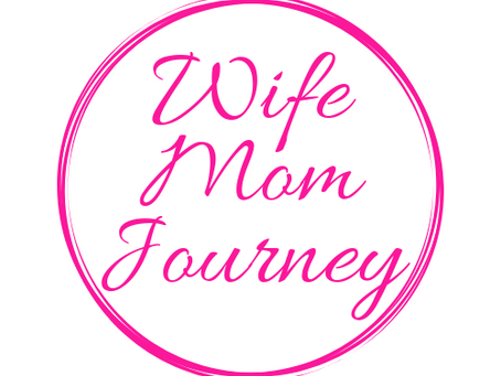 Wife Mom Journey
