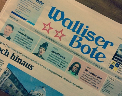 Walliser-Bote