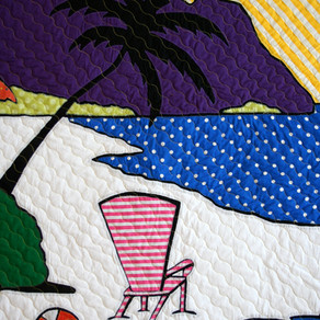Roy's Beach Cabana