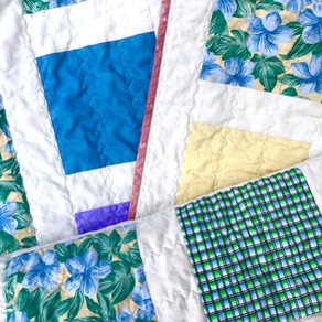 Oh, Baby! Donation Quilts