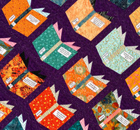 The First Sixty Years- A Quilted Autobio