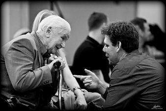 Mick Doherty and Robert Zielinski.JPG