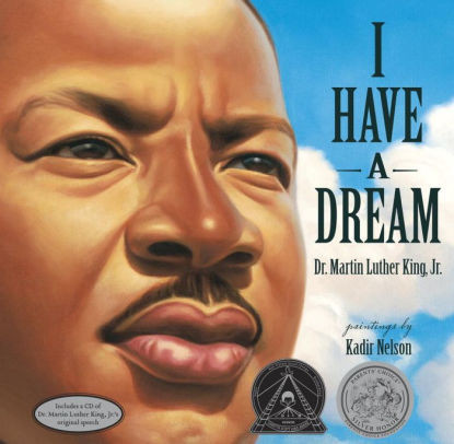 Honoring MLK through literature
