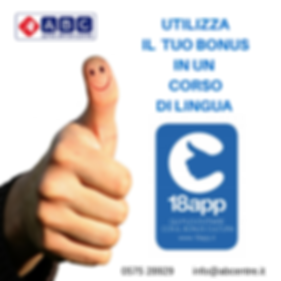 18APP Arezzo Alpha British Centre