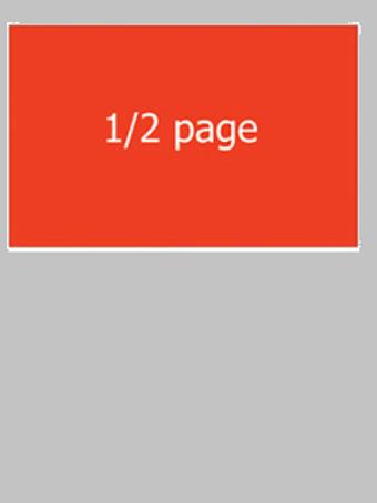 Half Page [Advertisement]