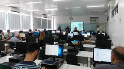 Workshop Extensão