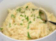 Vegan Cauliflower and Red Potato Mash_cauliflower_potato_m