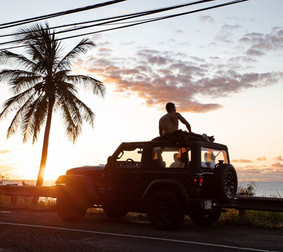 Big Island and Automobiles, Part II: Choosing the Right Car