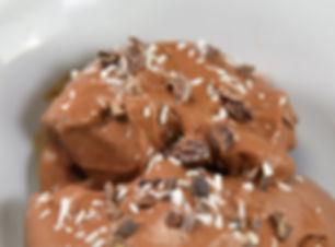 Better Vegan Chocolate Ice Cream 