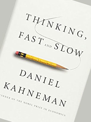 Thinking,Fast and Slow