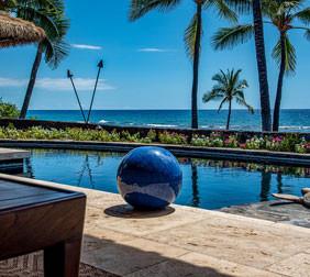 Sold! Stunning Oceanfront Estate in Puako, Big Island of Hawaii