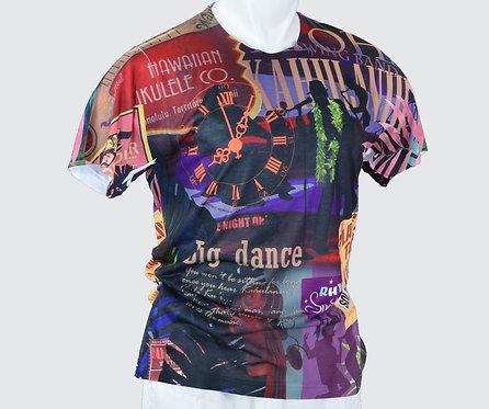 Kahulanui Classic T-Shirt