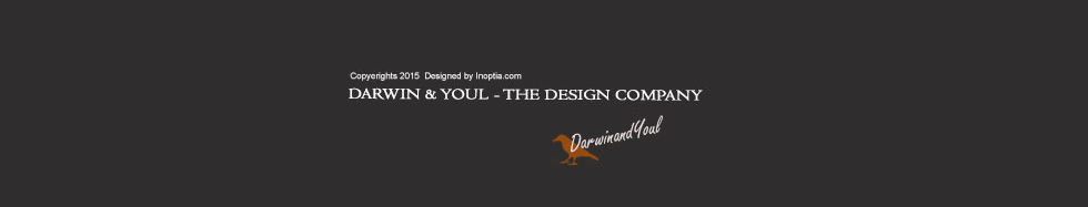 Darwin and Youl - The Design Company