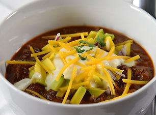 Best Vegan Chili  