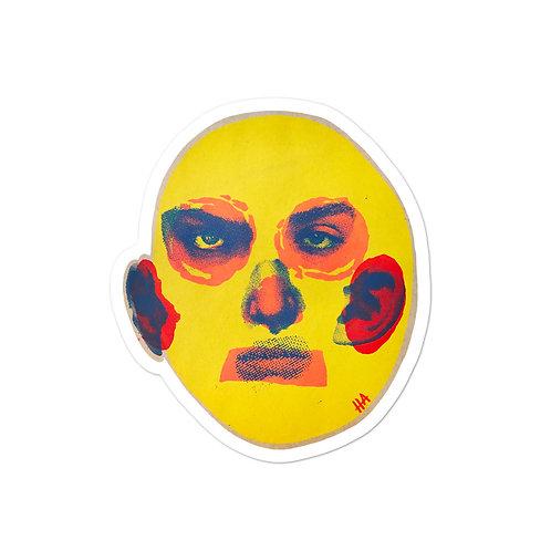 Lucha Libre Sticker