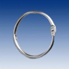 Metallring öppningsbar 19mm