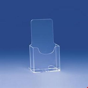 Broschyrställ för disk107x35mm