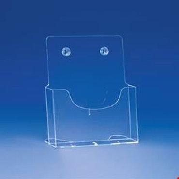 Broschyrställ för disk eller vägg 231x42mm