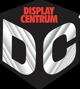 Display Centrum, skyltställ