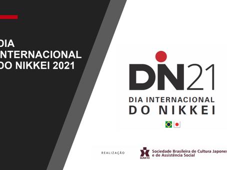 Dia Internacional do Nikkei é comemorado pelo Bunkyo com Live Especial