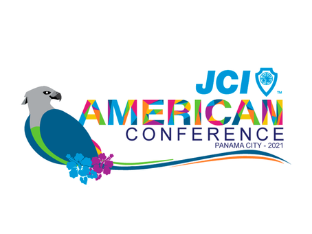 Premiações na Conferência das Américas da JCI 2020