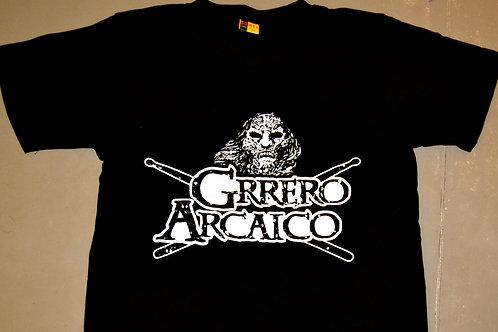 T Shirt Grrero Arcaico
