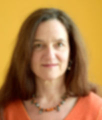 Kathia Tschan I Atemtherapie Traumatherapie Zürich