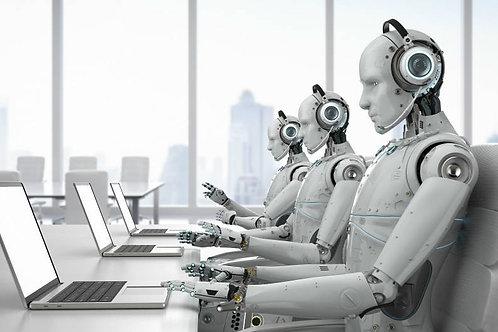 Desafíos de la Industria 4.0 para el área de Gestión Humana