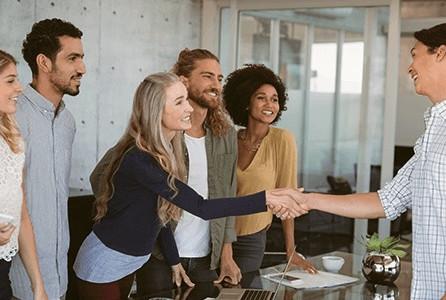 La capacitación como protagonista de la productividad empresarial