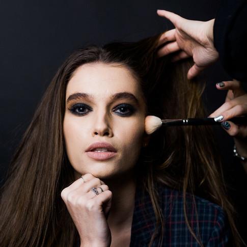 Model: Grace Elms, Boss Management | Photographer: Joshua Drakes