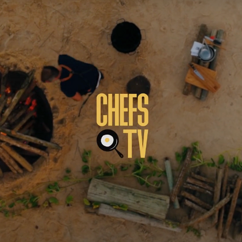Chefs TV - Petersen