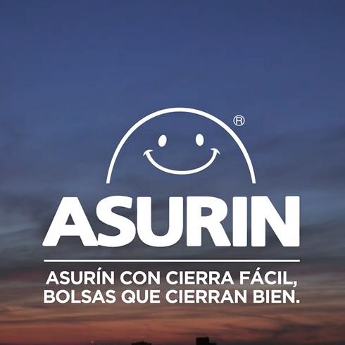 Asurin - Resiliencia