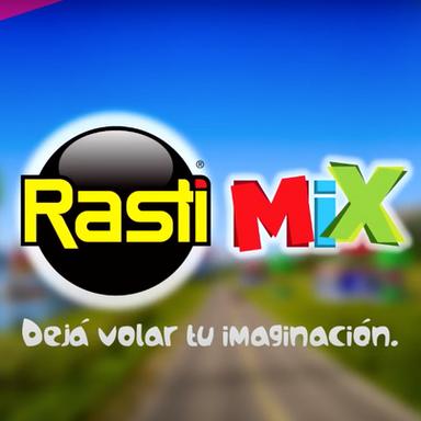 Rasti Mix