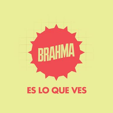 Brahma - Maquina de escribir