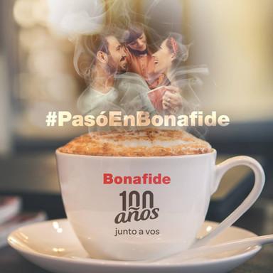 Bonafide 100 años