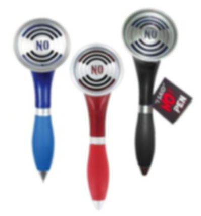 1999-3pc-i-said-no-pen-in-red-blue-and-b
