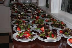 Organic Green Mix Salad