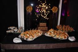 Mini Sandwiches & Sliders